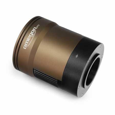 Barevná kamera Omegon veTEC 432 C Color