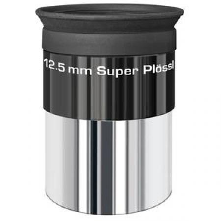 """Okulár Bresser 1.25"""" 12.5mm super ploessl"""