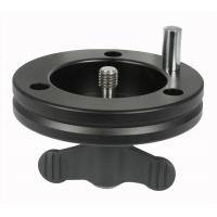 Baader Planetarium GP-Tripod/Pillar-Adapter Flange for Cel-AS/ EQ-5/HEQ5