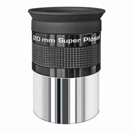 Okulár Bresser 1,25″ 20mm super ploessl
