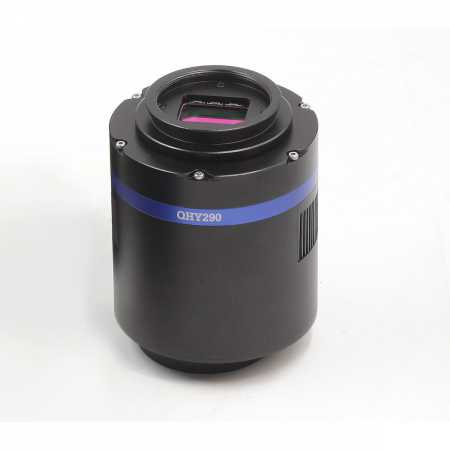 Kamera QHY CCD QHY-290C Color Cooled