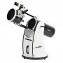 """Hvězdářský dalekohled Sky-Watcher N 200/1200 Dobson 8"""" Flex Tube"""