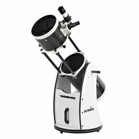 Hvězdářský dalekohled Sky-Watcher N 254/1200 Dobson 10″ Flex Tube