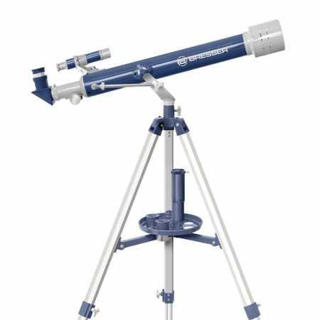 Hvězdářský dalekohled Bresser Junior 60/700 AZ