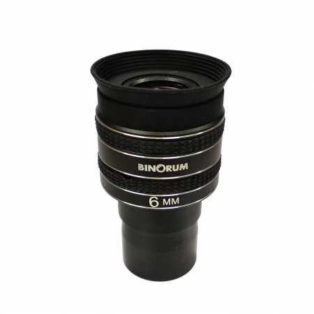 Okulár Binorum Planetary Pro 6mm 1,25″