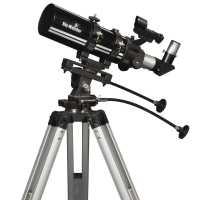 BAZAR - Hvězdářský dalekohled Sky-Watcher 80/400 AZ-3