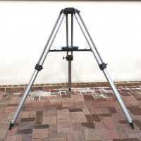 BAZAR - Hliníkový stativ 102cm pro montáž EQ3 (Omegon, Binorum apod)