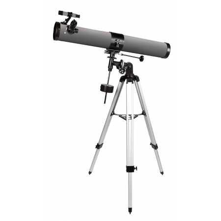 Hvězdářský dalekohled Levenhuk Blitz 76/900 PLUS EQ