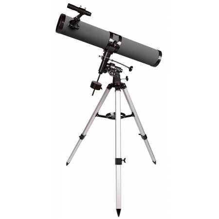 Hvězdářský dalekohled Levenhuk Blitz 114/900 PLUS EQ