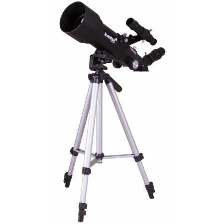 Hvězdářský dalekohled Levenhuk Skyline Travel Sun 70/400 AZ