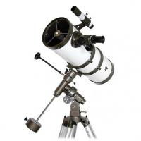 Hvězdářský dalekohled Teleskop-Service N 150/1400 Megastar EQ-3