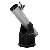 """Hvězdářský dalekohled GSO N 200/1200 Crayford 2"""" Dobson"""
