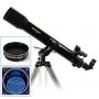 Hvězdářský dalekohled Omegon AC 70/700 AZ-2 Sada A