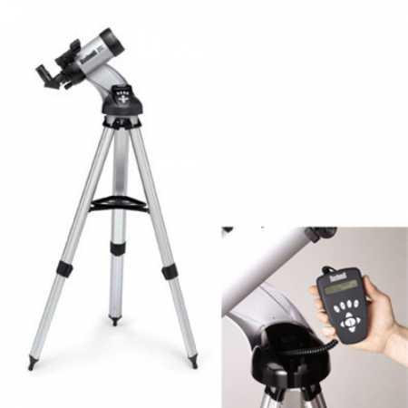 Hvězdářský dalekohled Bushnell MC 90/1250 Northstar rvo GoTo