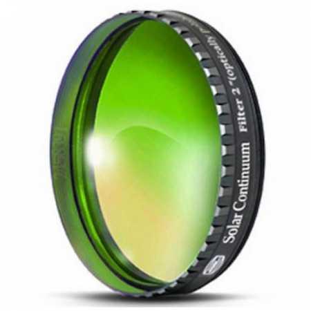 Sluneční filtr Baader Planetarium 2″ Solar Continuum