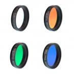 """Sada filtrů Astronomik 1.25"""" LRGB"""