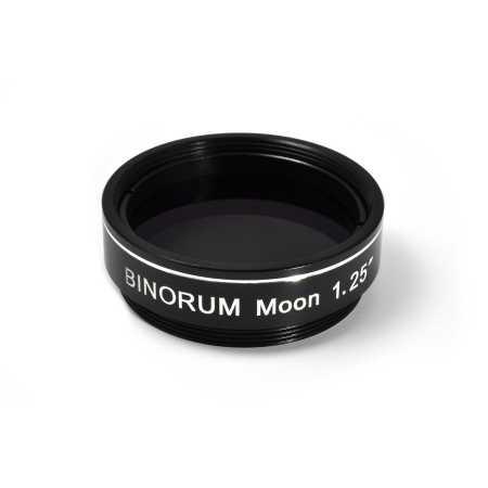 Měsíční filtr Binorum Moon 1,25″ Premium