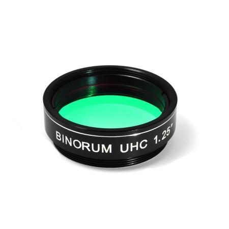 "Filtr Binorum UHC 1.25"""