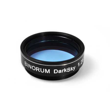 Filtr Binorum DarkSky 1,25″