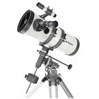 Hvězdářský dalekohled Bresser N 150/1400 Pollux EQ2