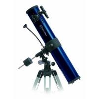 Hvězdářský dalekohled Dörr N 114/900 Saturn 50 EQ-2