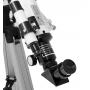 Hvězdářský dalekohled Binorum Perfect 70/700 AZ2