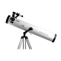 Hvězdářský dalekohled Binorum Explorer 114/900 AZ2