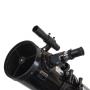 Hvězdářský dalekohled Binorum Expression 150/750 EQ3