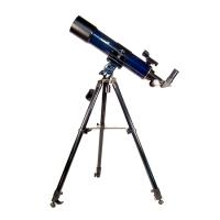 Hvězdářský dalekohled Levenhuk AC 90/600 Strike 90 PLUS AZ