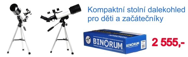 Binorum Traveler 70/400 AZ