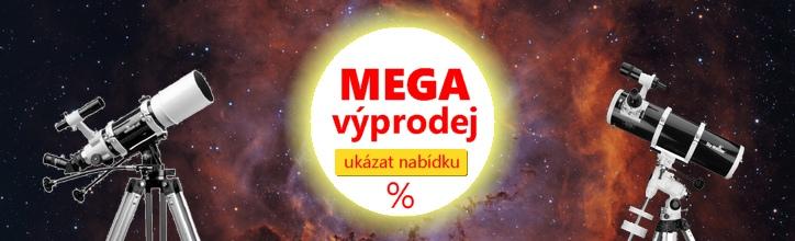 Mega Vyprodej